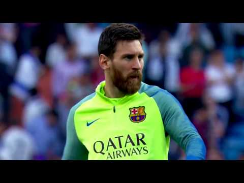 Messi - Fashion Week | Best Highlights | Barcelona vs Real Madrid |