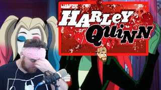 Harley Quinn 2x9 REACTION
