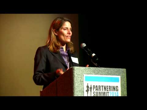 Partnering Summit 2014, Part 7: Partnering! Making It Happen