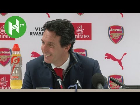 Brighton v Arsenal | Unai Emery: I will keep demanding more from Matteo Guendouzi