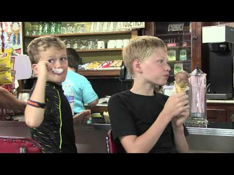Soda Fountain of Our Youth: Thomas Drugs in Cross Plains, Tennessee