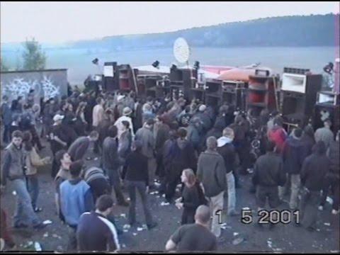 OSN - Spytovice 2001 - Oktekk Stahov NSK - HD ORIGINAL