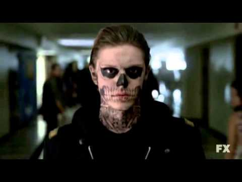 American Horror Story (Season 01: Murder House) - Trailer