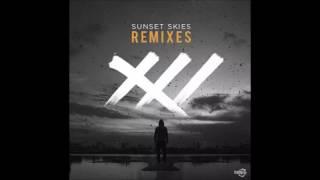 TW3LV - Sunset Skies (MØNRO Remix)