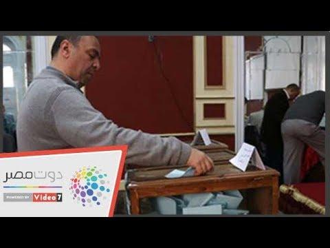 500 عضو يشاركون بانتخابات نقابة العلميين  - 14:54-2018 / 10 / 23