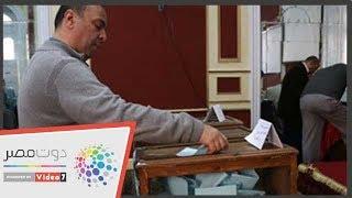 500 عضو يشاركون بانتخابات نقابة العلميين