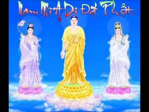 Nam Mô A Di Đà Phật - Nam Mo A Di Da Phat