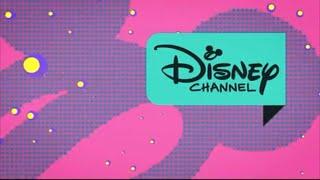 Disney Channel Latinoamérica - Gráficas (2017-2019)