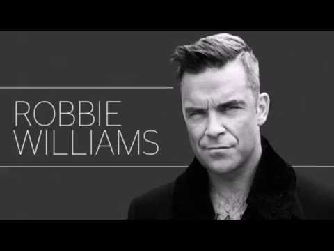 Robbie Williams - Feel Instrumental