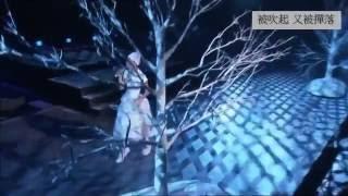 Faye Wong 王菲 塵埃 2016 ( 重返巡唱 MV 版 )