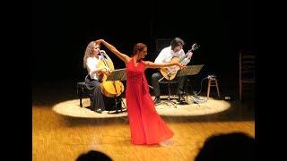 Despechada (Tango) de Luis Nuño