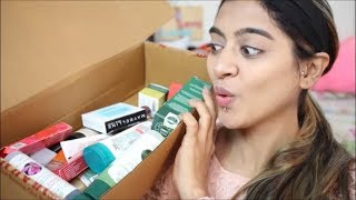 Budget Beauty: Top 20 Under Rs 200 _ Branded Beauty & Makeup Products | Nykaa Haul