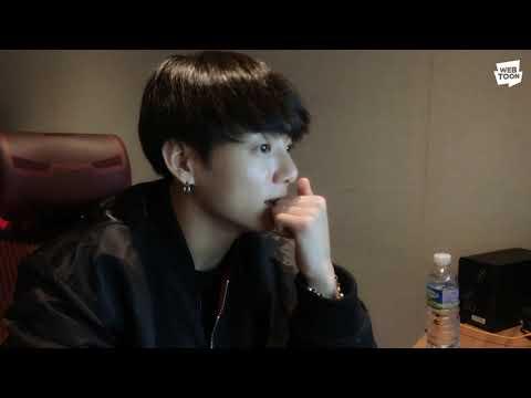 """Jungkook BTS Ikutin """"Save Me"""""""