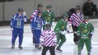 BANDY WORLD CUP 2013