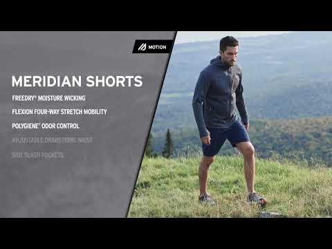 Meridian Shorts uni