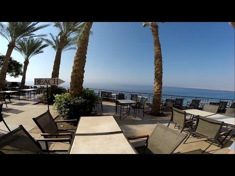 Egypt Iberotel Club Fanara & Residence - Дорога к пляжу