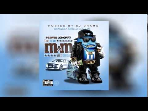 PeeWee Longway - No Squares (Feat. Offset & Young Thug) [Prod. By Deezy]