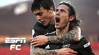 Southampton vs. Man United: Edinson Cavani is a difference-maker - Jurgen Klinsmann - | ESPN FC