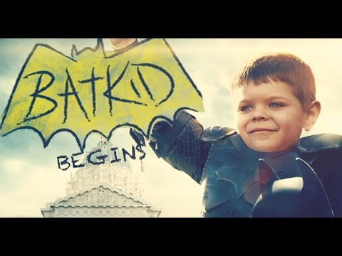 BATKID BEGINS Review