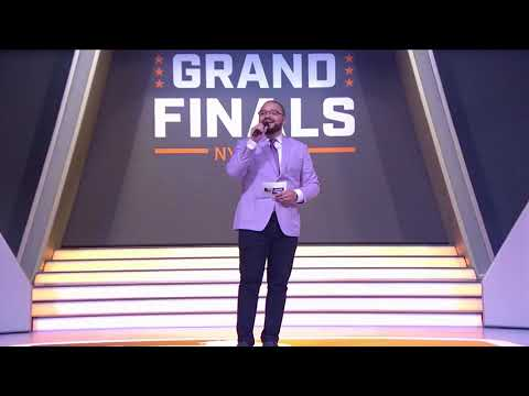 The Overwatch League Grand Finals Are Here! Mp3