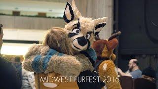 Kiba's Midwest FurFest 2016 Con Video (MFF2016)