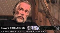 Klaus Stiglmeier meldet sich zu Wort