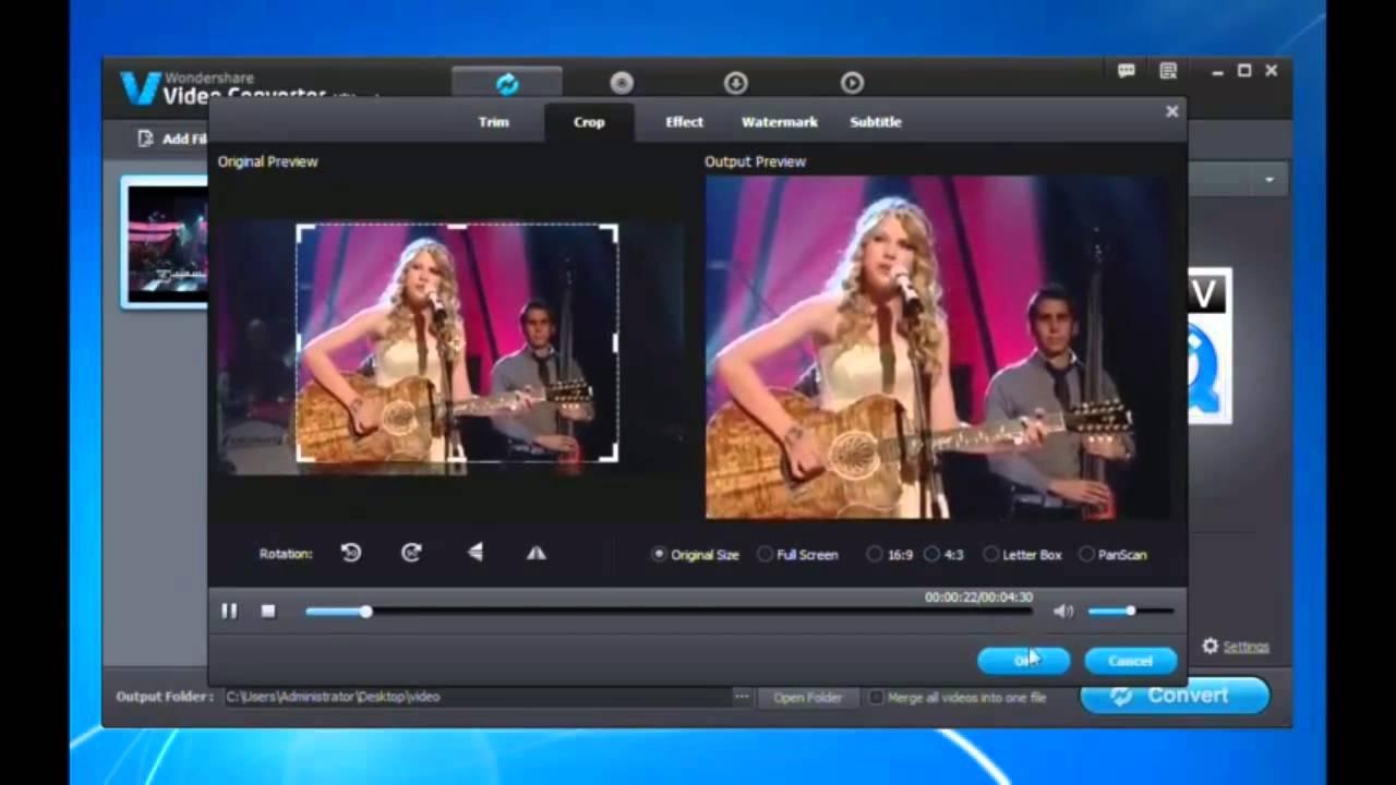 Prism Free Video File Converter