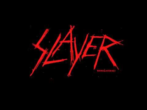 Slayer - Unit 731 (Lyrics In Description)