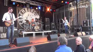 Culemborg Blues 2015: Absolution
