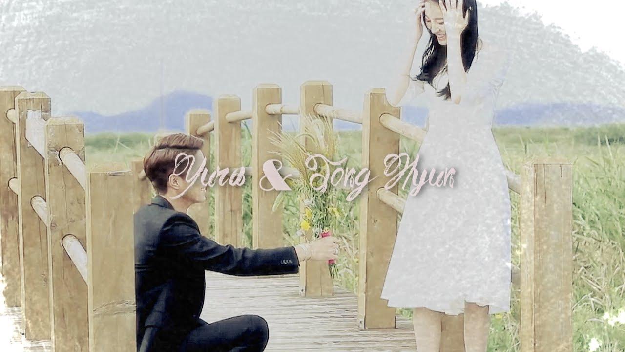 Wgm yura dan jong hyun dating