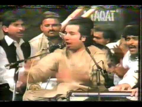 Jhule Laal Sakhi Jhule Laal Rahat Fateh...