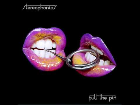 Stereophonics - Bank Holiday Monday