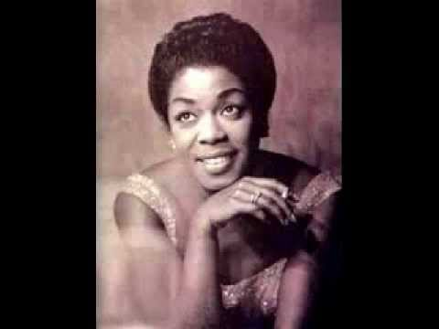 Sarah Vaughan ~ Mr Wonderful