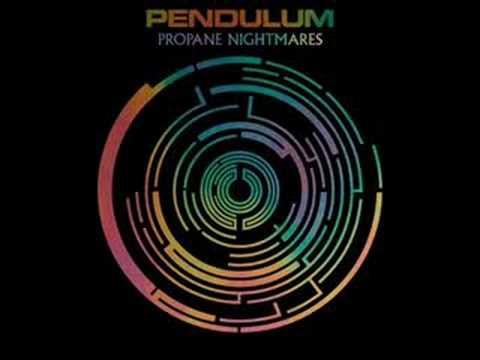 Pendulum granite original mix hq