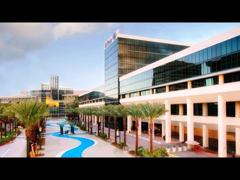 Top10 Recommended Hotels in Anaheim, California, USA