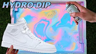Download HYDRO Dipping AIR JORDANS 1's! Mp3 and Videos
