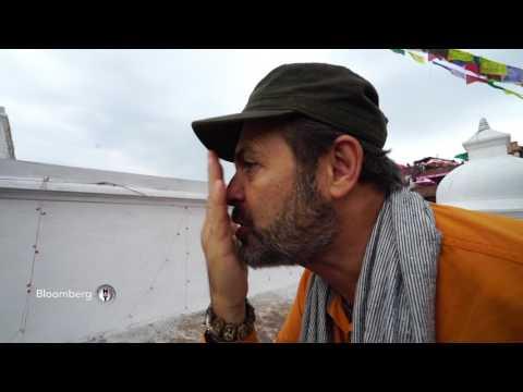 Ayhan Sicimoğlu ile RENKLER - Nepal - Katmandu ( 1.Bölüm )