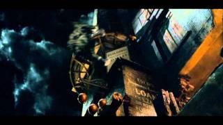Шерлок Холмс: Игра теней (Sherlock Holmes: A Game of Shadows) - ТВ спот 4