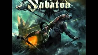 Sabaton 7734