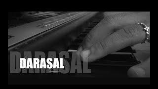 Darasal (Cover) | Raabta | Atif Aslam | Roshan Sebastian