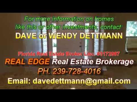FINISHED VIDEO!  3156 Depew Ave , Port Charlotte, FL. 33952