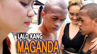 PAG HINDI NAMANSIN TATALON AKO SUBIC STORY- Honeybabe Sayo Lang Titingin | SY Talent Entertainment