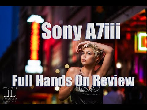 Sony A7iii- REAL World Hands on Review- ISO, Resolution, Buffer, Focus, Shutter, Battery Sony A7m3