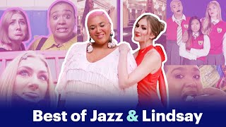 Jazzmyne & Lindsay Best Friend Marathon