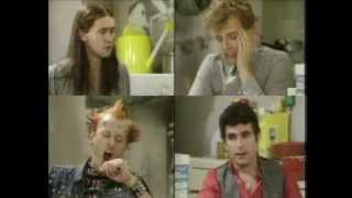 "18 Minutes Of ""The Young Ones"" Insanity"