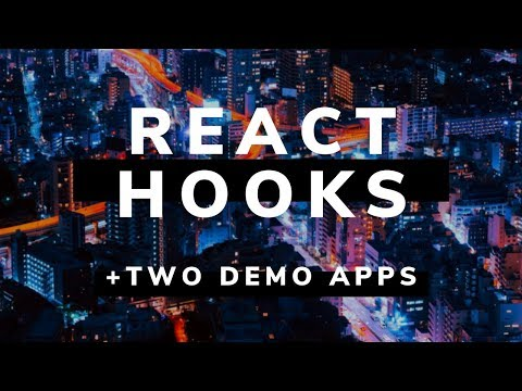 React Hooks - Most Used Features thumbnail