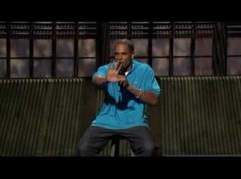 Damon Jr. Def Comedy Jam