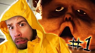 DIN VÄRSTA MARDRÖM | Little Nightmares #1