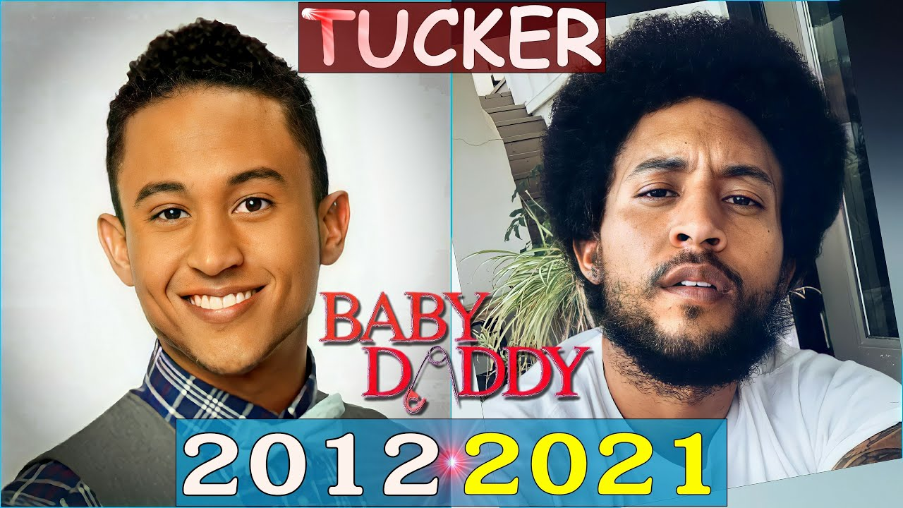 Download Baby Daddy Cast Then and Now 2021
