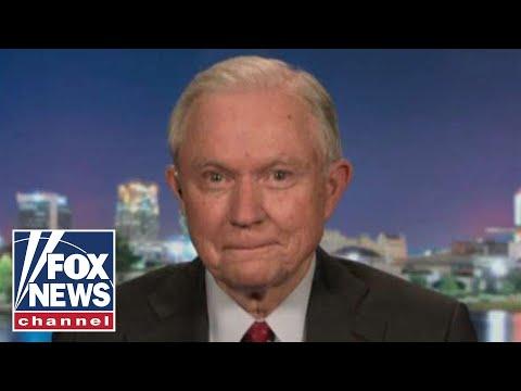 Sessions tells GOP